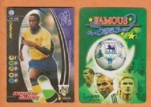 Chelsea William Gallas France Yellow
